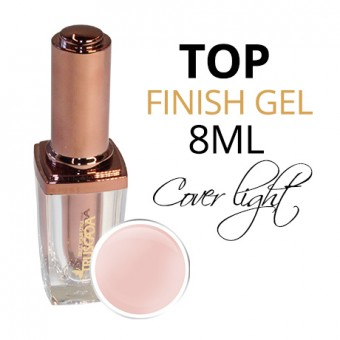UV TOP GEL COVER LIGHT     8ML