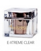 E-XTREME CLEAR  2 IN 1